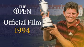 Nick Price wins at Turnberry | The Open Official Film 1994