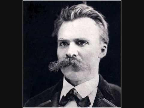 Friedrich Nietzsche - Unendlich