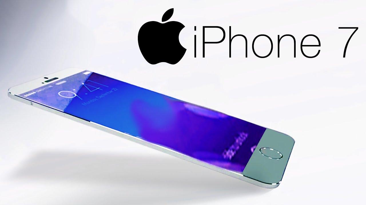 Apple iPhone 7 water resistance