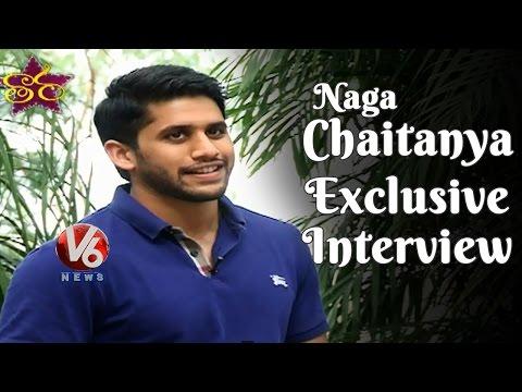 Oka Laila Kosam Naga Chaitanya in Special Chit Chat - Taara, V6 Exclusive