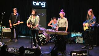 Family of the Year - Hero (Bing Lounge)