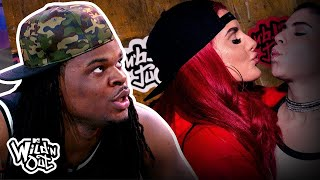 9 Moments That'll Get You All Hot & Bothered | Ranked: Wild 'N Out
