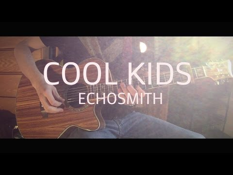 Cool Kids by Echosmith - Loop Cover by Nick Rehm