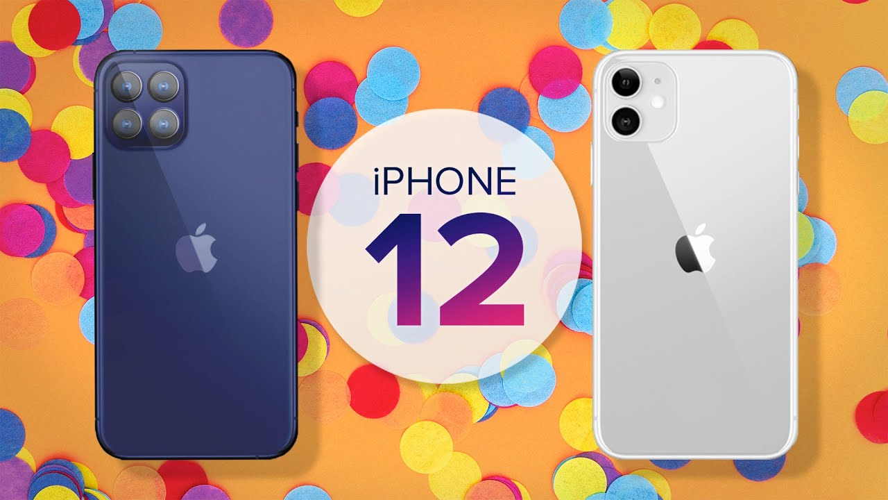 Iphone 12 The Final Rumors Everything To Know Before Tomorrow S Apple Event Cnet