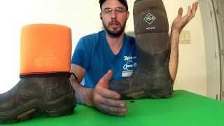 Muck Boot Review Wetlands