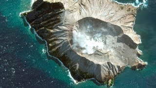 New Zealand volcano: Brits among those 'missing or injured'