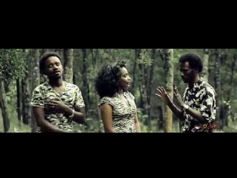 Elias Kiflu, Sena Solomon, Mohamed Jalela - Gaaffii **NEW** (2015 Oromo Music)