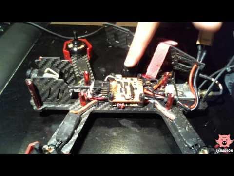 KOMPLIT LOKAL(2/2) - FPV Racing Drone Tutorial Rakit & Setup