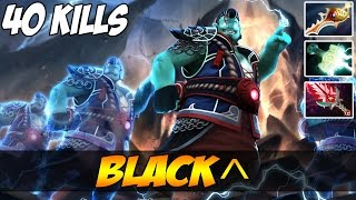 Black^ PLays Storm Spirit vol 3 - Dota 2