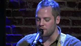 "Tyler Stenson Performing ""This Too Shall Pass"" (Witzend, Los Angeles)"