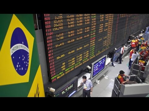 Brazil Braces For More Economic Woes