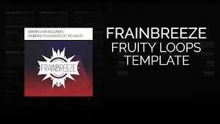 Armin van Buuren - Orbion (Frainbreeze FL Studio Remake)