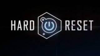 Hard Reset: Story Trailer