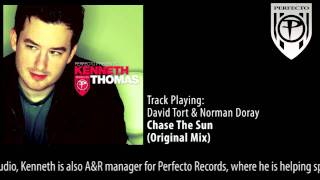 Perfecto Presents Kenneth Thomas: David Tort & Norman Doray - Chase The Sun