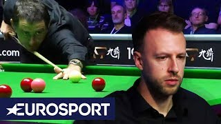 O'Sullivan's Century in the Game of the Century | Northern Ireland Open Snooker 2019 | Eurosport