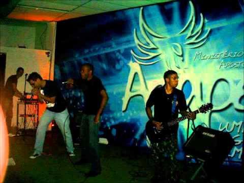 1º agape rock festival