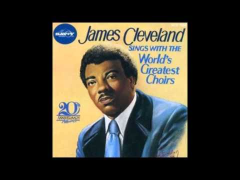 Rev. James Cleveland-I Don't Feel No Ways Tired
