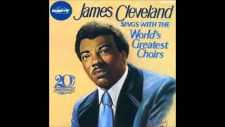 Rev. James Cleveland-I Don
