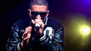 Big Sean Blessing Ft Drake Kanye West