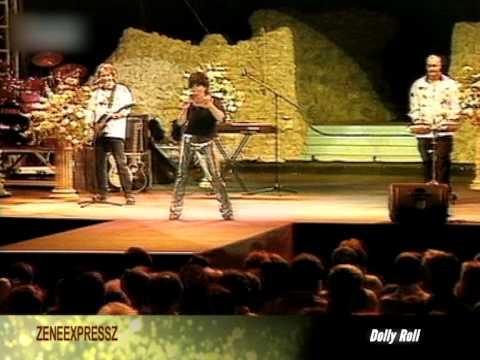 Dolly Roll: Hajmási Péter mix (2003)