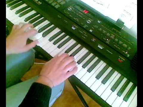 LEZIONE DI PIANOFORTE - Esercizi 9 - ESERCIZI CZERNY