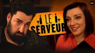 Le Serveur | The Waiter (Greg Romano)