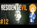 Jack and Lucas - Resident Evil 7 #12 |Let's Play|