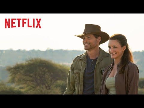 Weihnachten in der Wildnis | Offizieller Trailer | Netflix