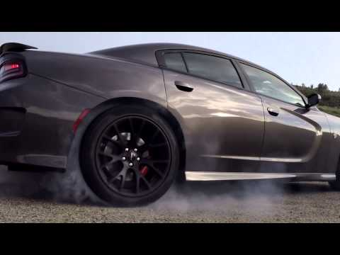 Dodge Charger SRT Hellcat Sights & Sounds - Beauty, Exhaust, Fly-by