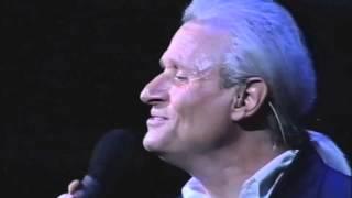 Amedeo Minghi - La notte più lunga del mondo (Live 2001 Teatro Filarmonico di Verona)