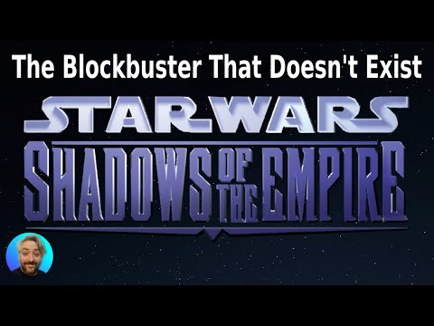 Star Wars: Shadows of the Empire - A Movie Without a Movie  