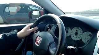 Toyota Corolla T-Sport Vs Honda Civic TypeR EP3