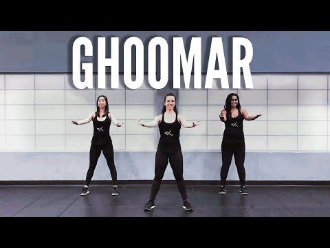 Ghoomar  Padmaavat  Bollywood Workout