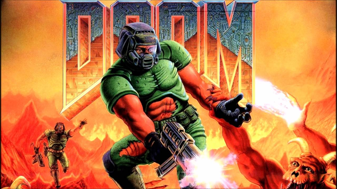 Doom Theme