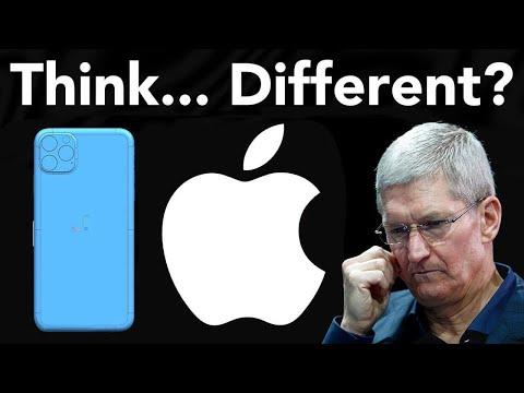 Apple Leak (Almost)