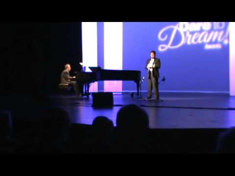 First Annual Dare to Dream Scholarship Competition