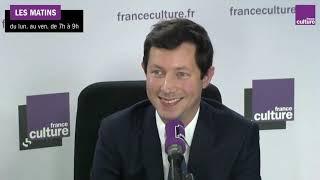 François-Xavier Bellamy: