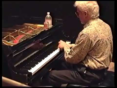 Peter Nero Practice  Session Moszkowski Etincelles