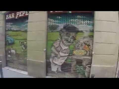 El Raval - A Walking Tour