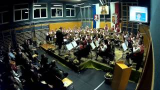Frank Sinatra in Concert, Norbert Studnitzky | Frühjahrskonzert 2015 Musikverein Roßbach