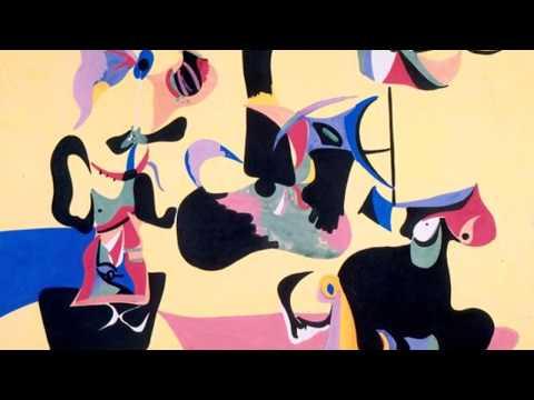 Arshile Gorky - Armenian-American Artist