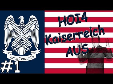 Huey Gonna Get Long! #1 | Hearts Of Iron IV Kaiserreich: American Union State Time!