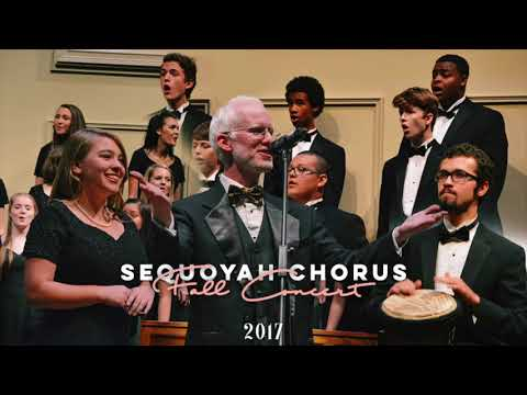 I Am the Rose of Sharon | Sequoyah Singers