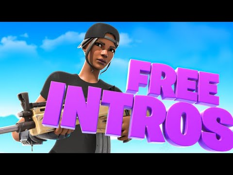[Free] Fortnite Intros 2020 | Top10 Best Chapter 2 Season 2 No Text Free Intro | Tang