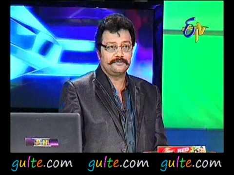 Wow Game Show - Chandrabose,Geetha Madhuri,Sagar,Raghu Kunch - Part 7