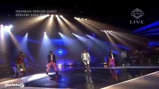 SM*SH - Ahhh - Senyum Semangat - I Heart You [MASHUP!] HD