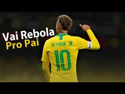 Neymar Jr – Vai Rebola Pro Pai – Ela E Do Tipo Vai – Novinha Vai – MC Kevin O Chris