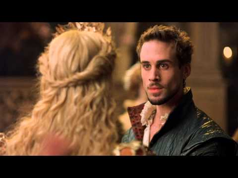 Shakespeare in Love - Trailer poster
