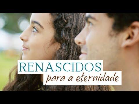 #7 RENASCIDOS PARA A ETERNIDADE | SEMANA SANTA 2019
