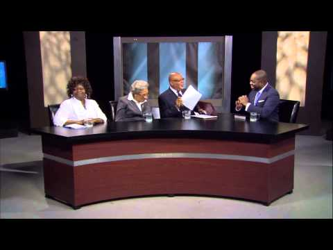 The Detroit Area Agency on Aging / Restructuring Detroit | American Black Journal Full Episode